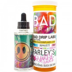 Bad Drip - Farleys Gnarly Sauce
