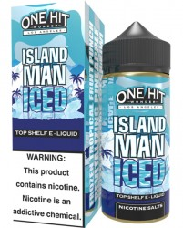 One Hit Wonder - Island Man Iced