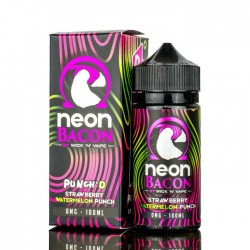 Neon Bacon - Punch'D