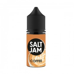 SALT Jam - Coffee