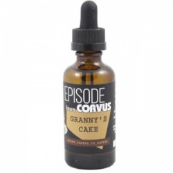 Episode from Corvus - Granny's Cake