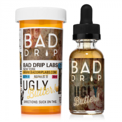 Bad Drip - Ugly Butter (Clone)