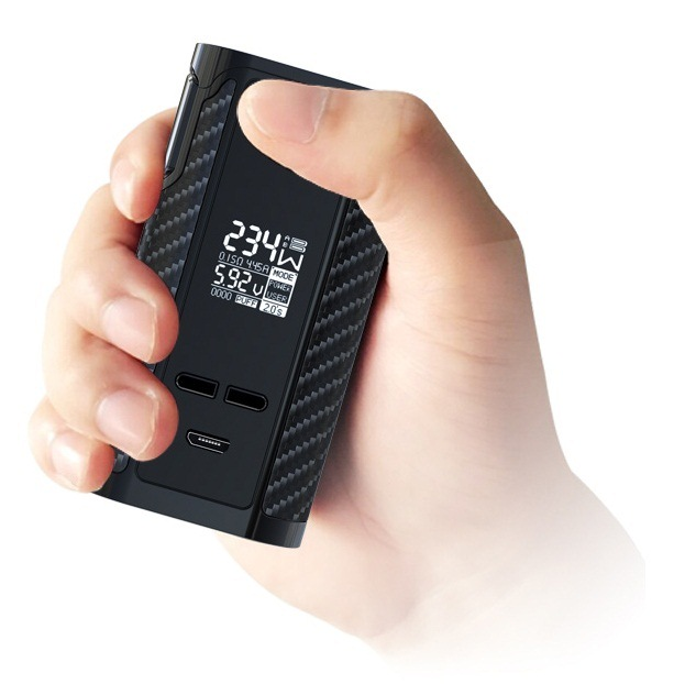 Купить IJOY CAPTAIN PD270