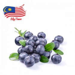 My Flavor Malaysia - Blueberry