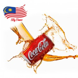 My Flavor Malaysia - Cola