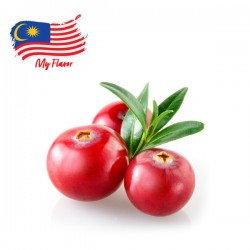 My Flavor Malaysia - Cranberry