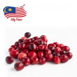 My Flavor Malaysia - Cranberry Fresh