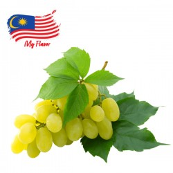 My Flavor Malaysia - Grape White