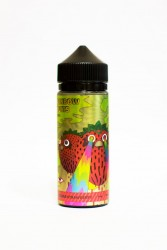 Rainbow Fruits - Nuclear Strawberry