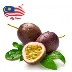 My Flavor Malaysia - Passion Fruit