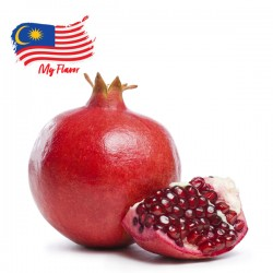 My Flavor Malaysia - Pomegranate