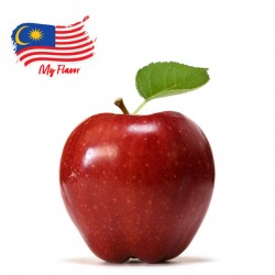 My Flavor Malaysia - Red Apple
