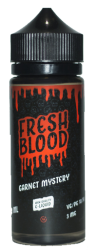 Fresh Blood - Garnet Mystery