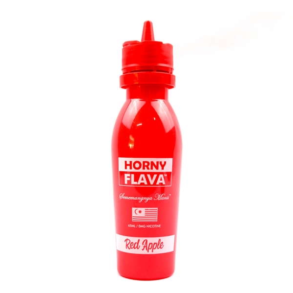 Horny Flava - Red Apple