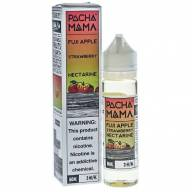 Pacha Mama - Fuji Apple Strawberry Nectarine