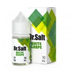 Dr. Salt - White Grape