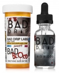 Bad Drip - Bad Blood (Clone)