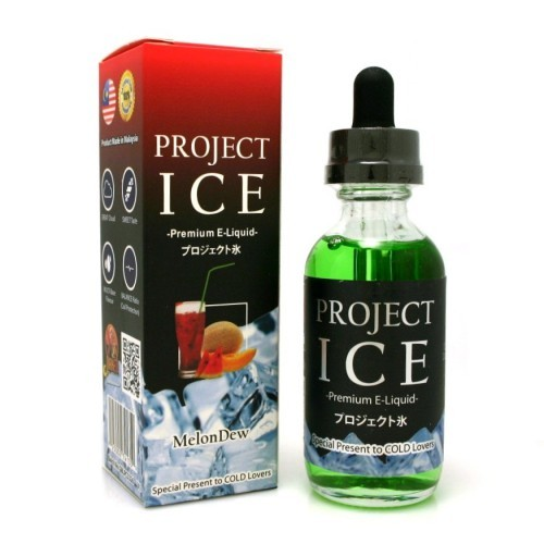 Project Ice - Melon Dew